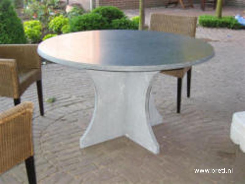 tafel compleet in arduin
